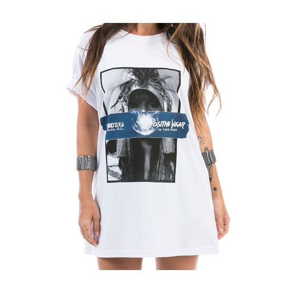31346 camiseta feminina eco tshirt india caveira b 1