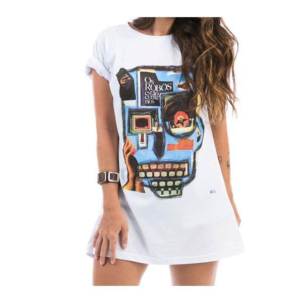 31396 camiseta feminina eco tshirt robo b 2