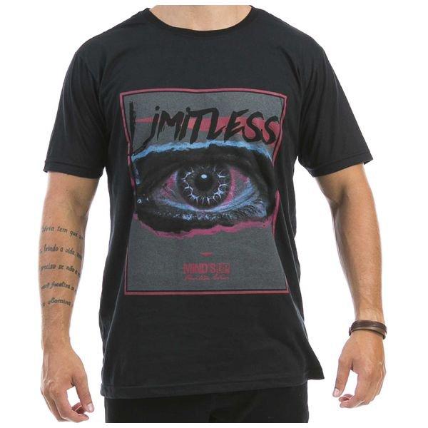 31331 camiseta eco tshirt estampada olho p 1