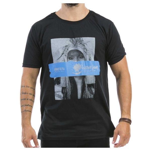 31346 camiseta eco tshirt estampada india caveira p 4