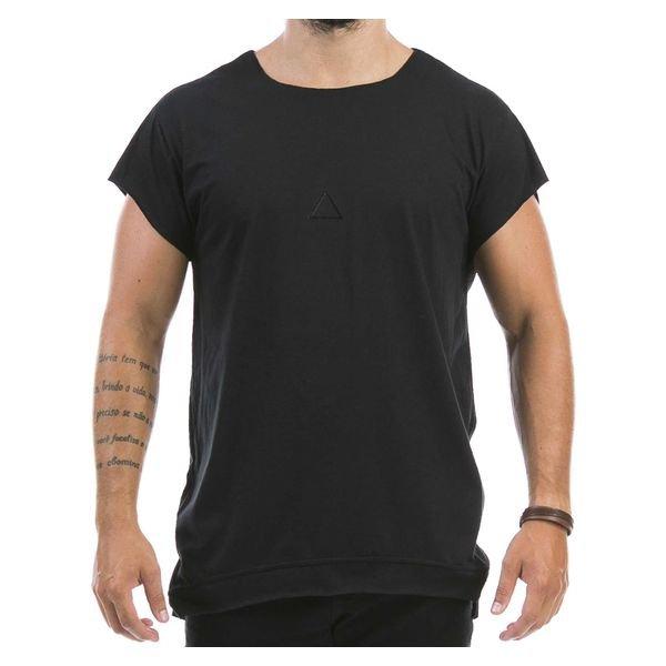 149360 camiseta eco longline over meia manga tria ngulo peito p 1