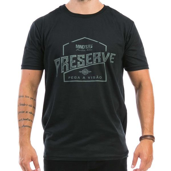 31326 camiseta eco tshirt estampada preserve p3