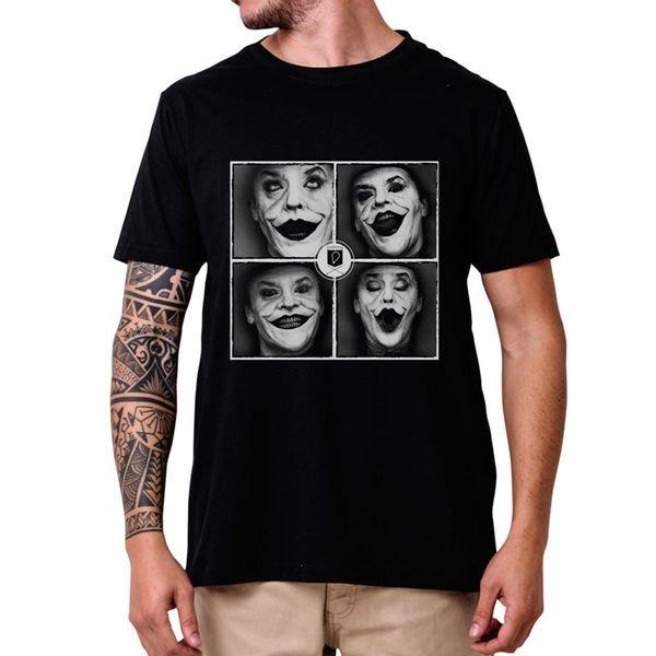 31192 camiseta eco tshirt estampada coringa p