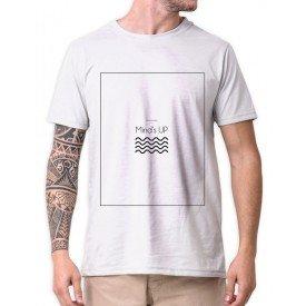 31225 camiseta eco tshirt estampada quadro ondas b