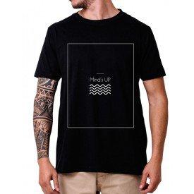 31225 camiseta eco tshirt estampada quadro ondas p