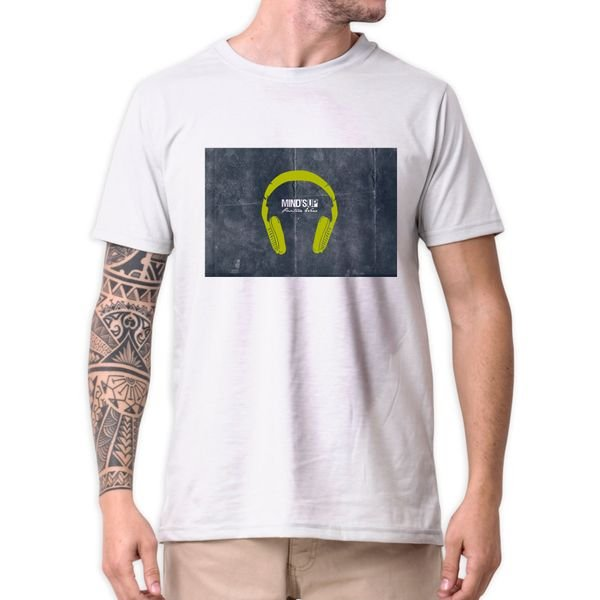 31230 camiseta eco tshirt estampada phone b