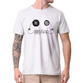 31232 camiseta eco tshirt estampada fita b