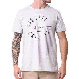 31236 camiseta eco tshirt estampada bro free your mind b