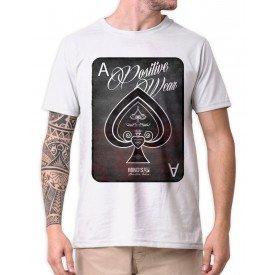 31242 camiseta eco tshirt estampada carta b