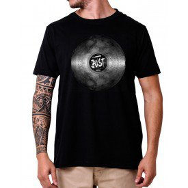31251 camiseta eco tshirt estampada disco p