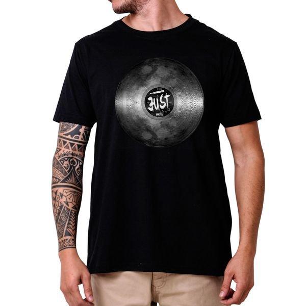 31251 camiseta eco tshirt estampada disco p