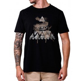 31210 camiseta eco tshirt estampada tria ngulo olho p