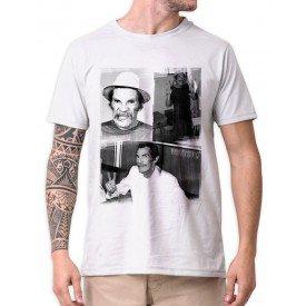 31205 camiseta eco tshirt estampada seu madruga b