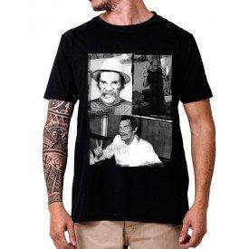 31295 camiseta eco tshirt estampada seu madruga p