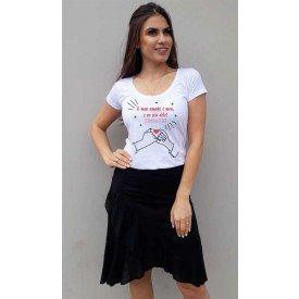 111001b camisa feminina evangelica canticos