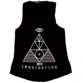 regata imagination preto