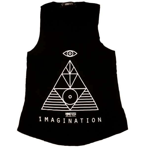 regata imagination preto