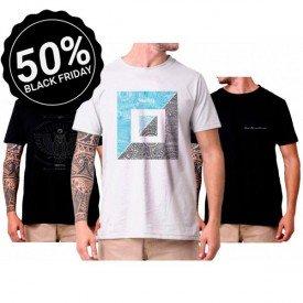 99001 kit ripster 3 camisetas