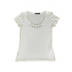 Camiseta Feminina pedras