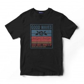 421 good waves preto