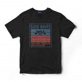 421 good waves preto