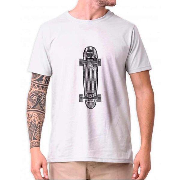 31226 Skate Long Branco