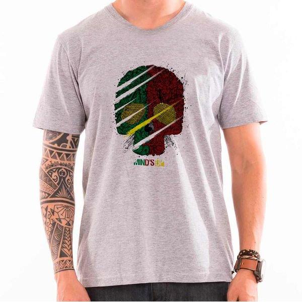 31454 caveira reggae mescla
