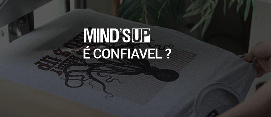 Mind's UP é confiável?