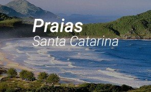 praias Santa Catarina
