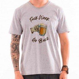 31486 Fuck Work Go beer Mescla