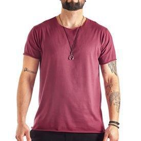 camiseta corte laser vermelha 02