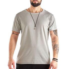 camiseta corte laser cinza 02